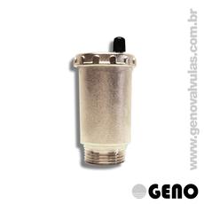 Ventosa - Válvula Eliminadora de Ar com saída Superior 3/4